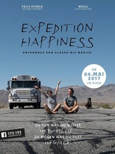 Portada pelicula Expedition Happiness