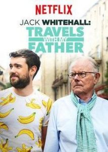 Portada pelicula Jack Whitehall: travels with my father