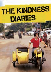 Portada pelicula The kindness diaries