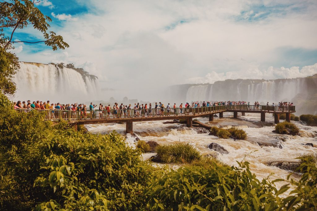 visita virtual cataratas iguazu